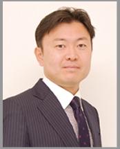 代表取締役 小川潤也